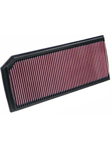 K&N Panel Air Filter [ref Ryco A1640] FOR AUDI A3 8P1 (33-2888)