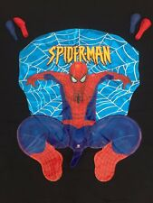 SPIDER-MAN FOIL AND LATEX BALLOONS 5PCS
