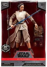 Star Wars Elite Series Rey Premium Action Figure - 10 - Star Wars: The Force