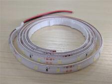 1M 2835 LED Waterproo white Flexible Light Strip Rope Indoor