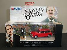 Corgi Fawlty Towers 00802 Austin 1300 Estate Basil
