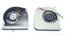 CPU LAPTOP Cooling Fan For MSI GE60 MS-16GA MS-16GC MPAAD06015SL NEW