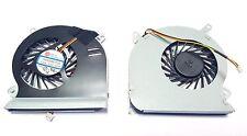 MSI ge60 ms-16ga ms-16gc ms-16gb CPU Fan e33-0800401-mc2 Paad 06015sl n284