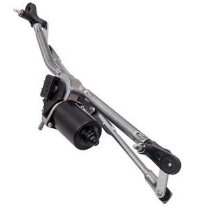 Meccanismo Tergicristallo Anteriore + Motore per Fiat Punto II 188 46524670