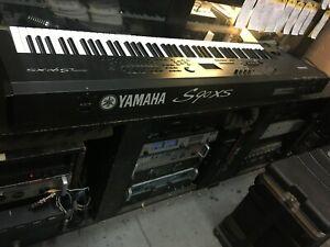 Yamaha S90XS 88 weighted key keyboard  /piano S90 XS //ARMENS//