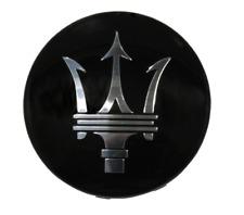 Maserati GENUINE OEM Wheel Center Cap 670119683