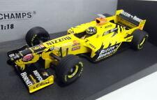 Voitures Formule 1 miniatures pour Jordanie 1:18