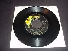 FRIJID PINK Drivin' Blues/House Of The Rising Sun 45 RPM PSYCH Parrot 341