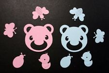 Teddy & Trinket Die Cut - Pkt 16