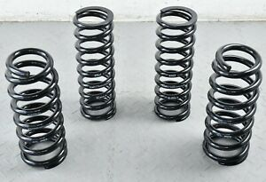 JAGUAR XJ6 X300 XJ40 FRONT REAR EIBACH LOWERING SPRINGS SPORT XJR SUSPENSION KIT