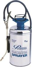 Chapin 1253 2-Gallon Premier Series Pro Stainless Steel Sprayer