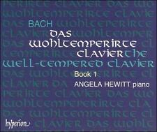 Bach: The Well-Tempered Clavier [book 1] - Music