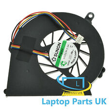 CPU Cooling Fan for Hp 650 655 Compaq Presario CQ58 Laptop Spare Part