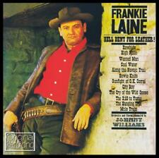 FRANKIE LANE - HELL BENT FOR LEATHER CD ~ RAWHIDE ++ GREATEST HITS/BEST OF *NEW*