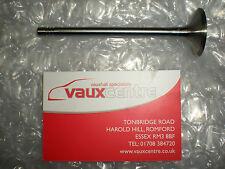 Vauxhall Astra Zafira VX220 Vectra Antara Signum 2.2 Exhaust Valve 12615936
