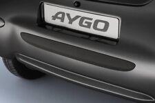 Geniune Toyota AYGO rear bumper moulding