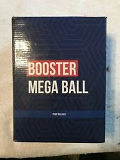 """Booster Mega Ball 28"""" with pump New in Box"""
