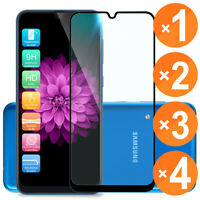 For [Samsung Galaxy A50/A20/A30] Full Cover Tempered Glass Screen Protector