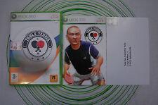 Table tennis xbox360 pal