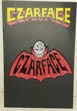 Rare! Czarface Lapel Hat Pin Hip Hop Rap 7L Esoteric Inspectah Deck Batman Desig