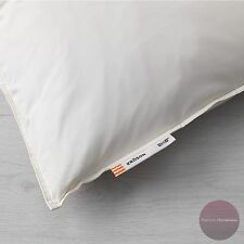 IKEA kröson (kroson) 50x80cm Duck-Feather Filled Pillow (doux)