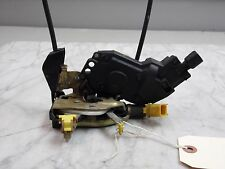 OEM 02-03 Ford Explorer Front Passenger's Side Power-Lock Door Latch Actuator