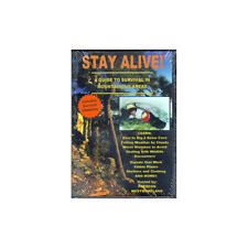 STAY ALIVE! A Guide to Survival in Moutainous Areas DVD