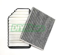 AF5278 C38222 Engine /& Cabin Air Filter Combo for 01-05 IS300 CA8613 CF10138