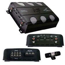 Audiopipe APHDM4800 Amplifier D Class 4 Channel 800 Watts Max