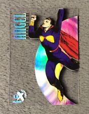 2015 Fleer Marvel Retro Ex Century #3 ANGEL Clear Plastic Insert Card