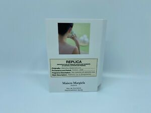 Maison Margiela Replica Matcha Meditation Eau De Toilette