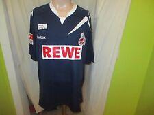 """1.FC Köln Original Reebok Ausweich Trikot 2011/12 """"REWE"""" Gr.XXXL Neu"""