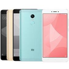 Xiaomi Redmi Note 4X Pro Octa Core Snapdragon 625 16G 32G 64G 13MP Smartphone
