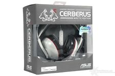 ASUS CERBERUS ARCTIC EDITION PC/MAC Device Gaming Headset 90YH0062-B1UA00 F46