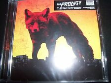 The Prodigy The Day Is My Enemy (Universal Australia) CD – New