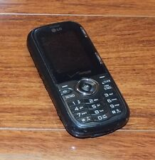 LG Cosmos VN250 - Black (Verizon) Cellular Phone ONLY **READ**