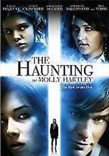 The Haunting of Molly Hartley (DVD 2009)