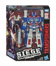 Hasbro Transformers Generations War for Cybertron Leader WFC-S13 Ultra Magnus F…