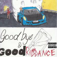 Juice WRLD Goodbye & Good Riddance 2018 (Mixtape) CD Album Rap PA Trap Hip Hop
