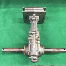 Gardenway, Mtd or Troy Bilt Mini Tiller Gear Box Assembly #986-04000 or 1909803