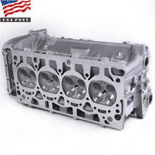 Engine Cylinder Head & Valves For VW Tiguan CC EOS AUDI Q3 EA888 1.8T 2.0T