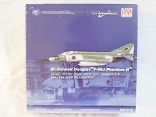 HOBBY MASTER HA1916 1:72 F-4EJ PHANTOM II JASDF 7TH AW 301ST SQN HYAKURI AB 1984