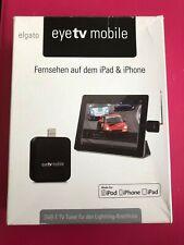 Elgato EyeTV lighting version iphone 5, ipad 4th gen