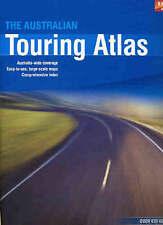 Very Good, The Australian Touring Atlas, , Book