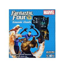 Marvel HeroClix - Fantasic Four Cosmic Clash Starter Set