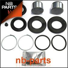 Bremssattel Reparatursatz + Kolben HINTEN 43 mm Bremssystem LUCAS Rep-Satz