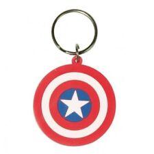 Captain America Marvel 2002-Now Action Figures