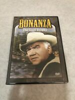 Bonanza - The Last Trophy (DVD, 2002) Michael Landon