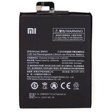 Batterie Lithium Nouvelle Pièce de Rechange Originale Xiaomi BM50 pour mi Max 2