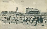 Ansichtskarte Wangerooge Strand  (Nr.9155)